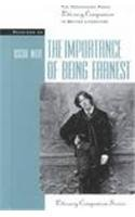 """9780737705607: Readings on """"the Importance of Being Earnest"""" (Literary companion series)"""