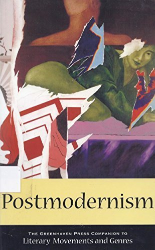 9780737706406: Literary Movements and Genres - Postmodernism (Literary Movements and Genres)