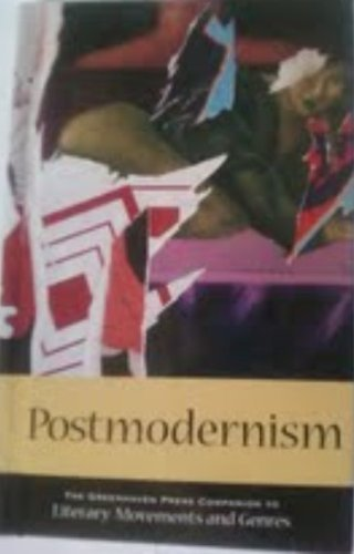 9780737706413: Literary Movements and Genres - Postmodernism (hardcover edition)