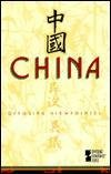 China (Opposing Viewpoints): James D. Torr
