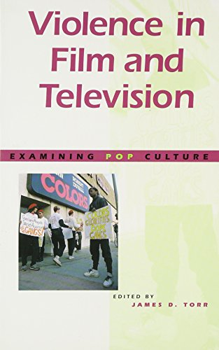9780737708646: Violence in Film and TV (Examining Pop Culture)