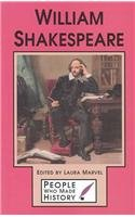 9780737709001: William Shakespeare (People Who Made History)