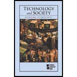 9780737709124: Opposing Viewpoints Series - Technology and Society (paperback edition)