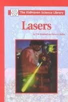 The KidHaven Science Library - Lasers: Stuart A Kallen