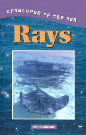 9780737709889: Creatures of the Sea - Rays