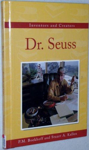 9780737709971: Inventors and Creators - Dr. Seuss
