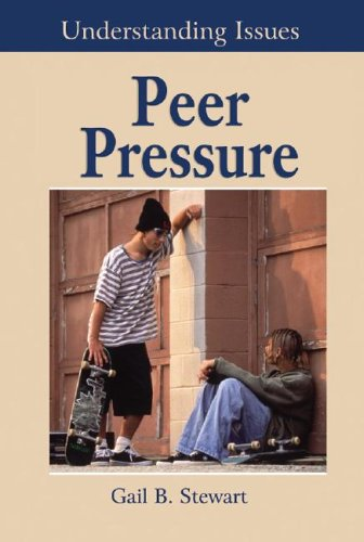 9780737710243: Peer Pressure (Understanding Issues)