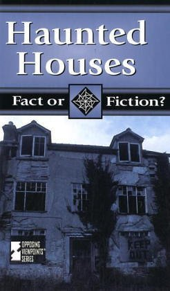 9780737710687: Haunted Houses (Fact or Fiction?)