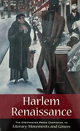 9780737710878: Harlem Renaissance (Greenhaven Press Companion to Literary Movements and Genres)