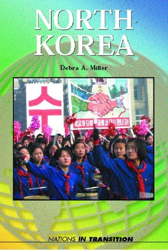 9780737710984: North Korea (Nations in Transition)