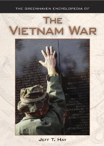 9780737711493: The Vietnam War (Greenhaven Encyclopedia of)