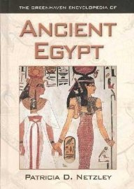 9780737711509: Ancient Egypt (Greenhaven Encyclopedias)