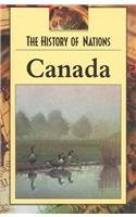 9780737711912: Canada (History of Nations)