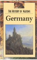9780737711967: Germany (History of Nations)