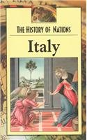 9780737711974: Italy (History of Nations (Paperback))