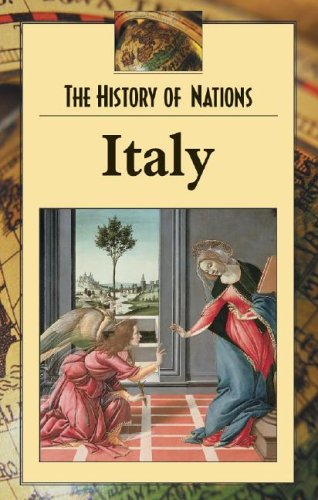 9780737711981: Italy (History of Nations) (History of Nations (Hardcover))