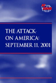 9780737712926: Attacks on America September 11 2001 (At Issue in History)
