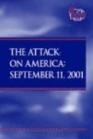 9780737712933: Attacks on America September 11 2001 (At Issue Series)