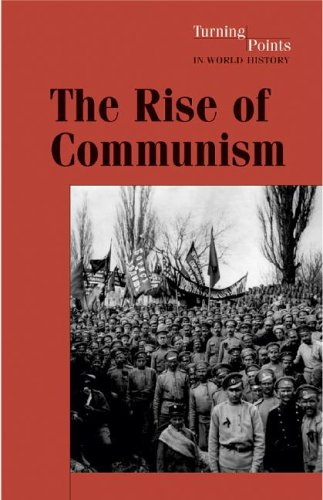 The Rise of Communism: Sims, Jr., Robert