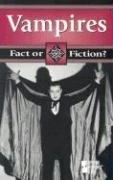 Vampires (Fact or Fiction?): Angela Cybulski