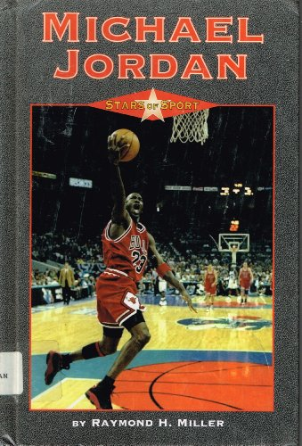 9780737714210: Michael Jordan (Stars of sport)