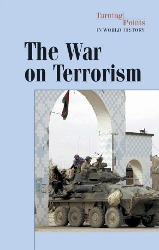 9780737714708: The War on Terrorism (Turning Points in World History)