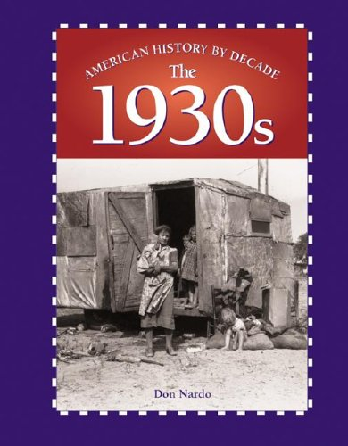 afican american history from the 1930s Transcript of african-american culture and society in the 1930s and 1940s.
