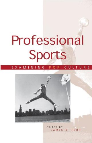 9780737715873: Examining Pop Culture - Professional Sports (hardcover edition)