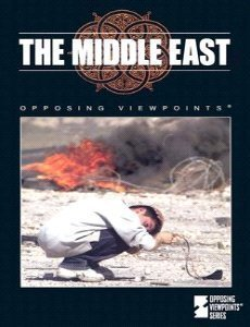 9780737718065: The Middle East (Opposing Viewpoints Series)