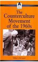 9780737718201: The Counterculture Movement Of The 1960s