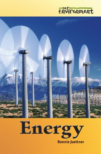 9780737718218: Energy (Our Environment)