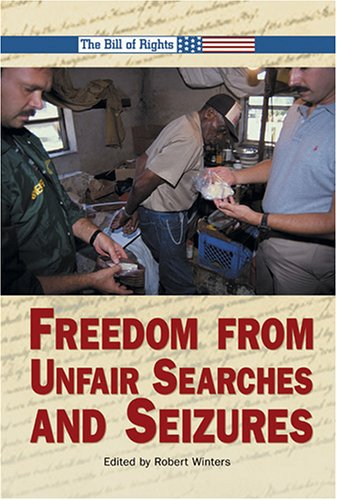 Freedom from Unfair Searches and Seizures (Bill: Troisi-Paton, Kimberly