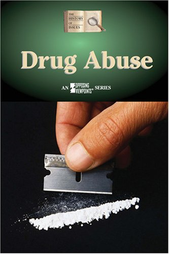 Drug Abuse (History of Issues): Barth, Kelly