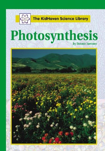 9780737723502: Photosynthesis (Kidhaven Science Library)