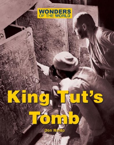 9780737723526: King Tut's Tomb (Wonders of the World (Kidhaven))