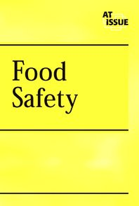 9780737723731: Food Safety (At Issue Series)
