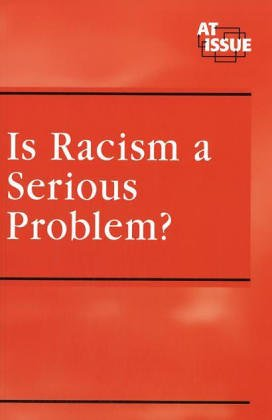 At Issue Series - Is Racism a: Jeff Plunkett
