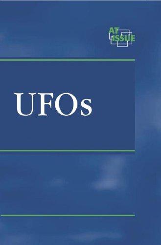 UFOs (At Issue Series): Karin S. Coddon