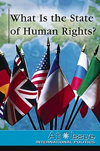 9780737724394: What is the State of Human Rights? (At Issue)