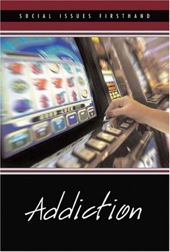 9780737724943: Addiction (Social Issues Firsthand)