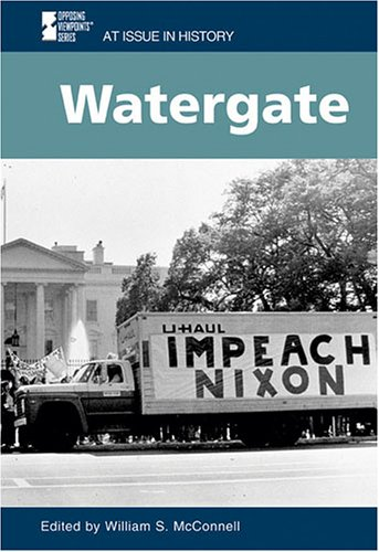 At Issue in History - Watergate: Bill McConnell