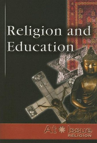 Religion and Education (At Issue): Tom Head