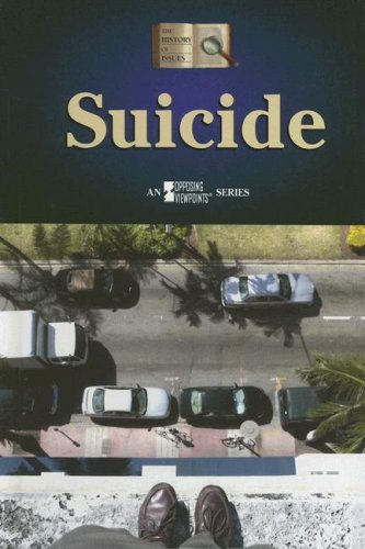9780737728736: Suicide (History of Issues)