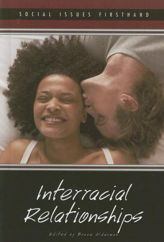 9780737728958: Interracial Relationships (Social Issues Firsthand)