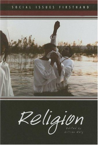 9780737729030: Religion (Social Issues Firsthand)