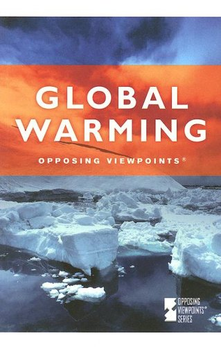 9780737729368: Opposing Viewpoints Series - Global Warming