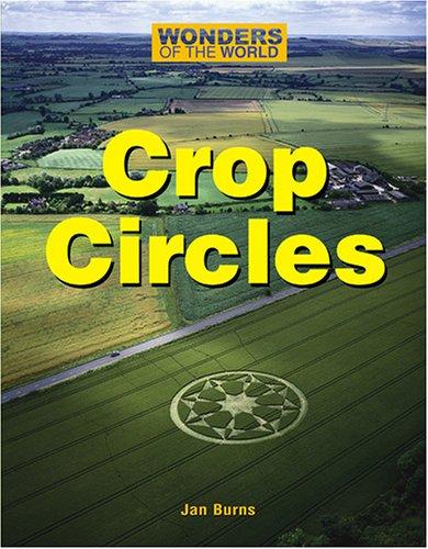 9780737730630: Crop Circles (Wonders of the World)
