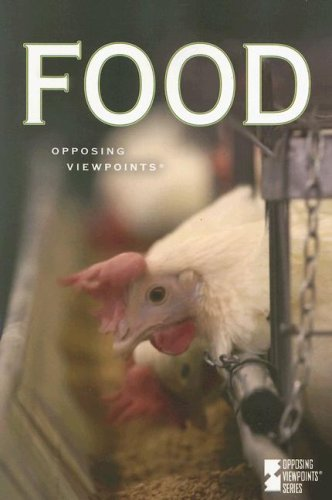 9780737732320: Food (Opposing Viewpoints (Paperback))