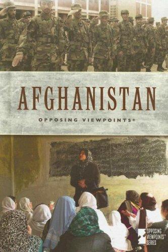 Afghanistan (Opposing Viewpoints): John Woodward