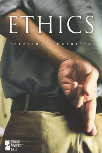 Ethics (Opposing Viewpoints): Laurie Demauro
